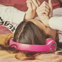 « Le sommeil me vient ! »