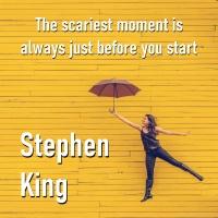 Citation de Stephen King